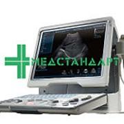 УЗИ сканер черно-белый для ветеринарии фото