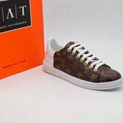 Кроссовки Louis Vuitton 51989 фото