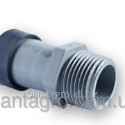 Адаптер для спрей-шланга 1,5 НР×32 300 шт/упаковка фото