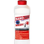 Средство борьбы с плесенью NANO-FIX MEDIC фото