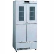 Фармацевтические холодильники с морозильной камерой MPR-414F и MPR-214F, Sanyo фото
