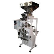 Полуавтомат У-01 бюджетный для фасовки и упаковки сыпучих продуктов фото