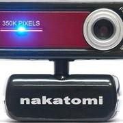 Комплект акустический для домашнего кинотеатра Nakatomi WC-E350 black-red фото