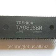 Микросхема TA8808AN 331 фото