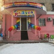 Оформление воздушными шарами в Луганске фото