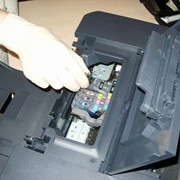 Заправка картриджей копировальных аппаратов фото