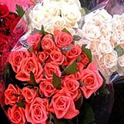 Доставка цветов фото