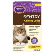 Ошейник с феромонами для котов SENTRY GOODbehavior, 38 см фото