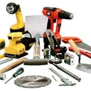 Строительное оборудование и инструмент в аренду фото