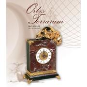 Часы Orbis Terrarum фото