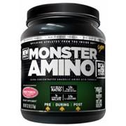 Аминокислоты CytoSport Monster Amino BCAA (375 гр) фото