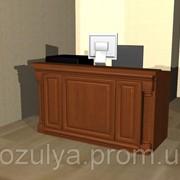Стол для секретаря 2 фото