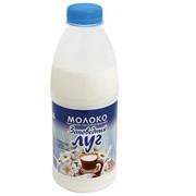 Молоко питьевое пастеризованое 3,5%, 800г фото