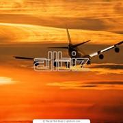 Бронирование и продажа авиабилетов фото