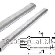 Зажим СОАС 95 для алюминиевых и сталеалюминиевых проводов фото