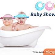 Шапочка для душа Baby Shower Cap фото