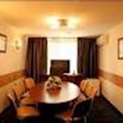 Конференц зал в гостинице. фото