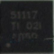ШИМ контроллер TPS 511117 фото