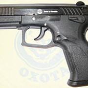Пистолет GRAND POWER T-10 (10x22T) ОООП комиссия фото