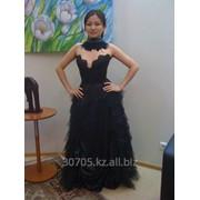 Вечерние платья , смокинги на прокат Алматы фото