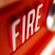 Монтаж и обслуживание пожарных сигнализаций фото