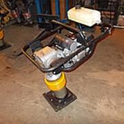 Вибротрамбовка бензиновая TSS HCR80K (Honda GX160) уценка фото