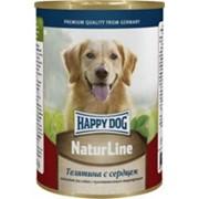 Консервы для собак Happy Dog 400гр фото