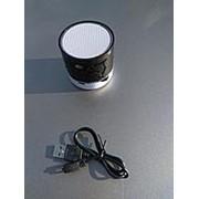 """Портативная Bluetooth колонка """"Дельфин"""" с функцией Hand-free mp3 плеер и радио фото"""