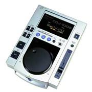 Одиночный CD-проигрыватель Pioneer CDJ-100S фото