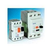 Выключатель-автомат защиты двигателя MMS32K 01P6, 1-1.6A фото