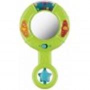 Игрушка Happy Baby Зеркальце со светом и музыкой LOOK & FUN фото