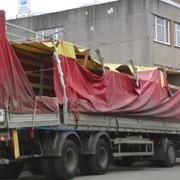 Ремонт прицепов грузовых автомобилей в Одессе фото