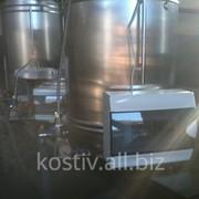Домашняя мини пивоварня, 10 литров / варка фото