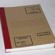 Архивная обработка документов в Уфе фото