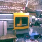 Термопласт-автоматы ДЕ 3132Ф1- 250Ц1-2006,2005 г. в. КуuASY 100/25 фото