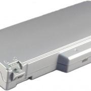Аккумулятор (акб, батарея) для ноутбука Panasonic CF-VZSU40AR-EC 6600mah Silver фото