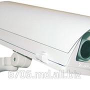 Универсальные термокожухи для защиты камер наблюдения от осадков при температурах от -55° до +50°С фото