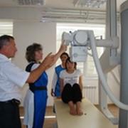 Компьютерно-томографические исследования фото