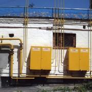 Системи обліку газу фото