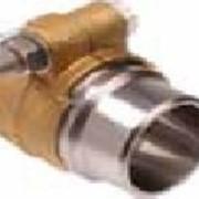 Концевой фитинг под сварку со стальной трубой отопление PN-SDR 11 - HC40/42W фото