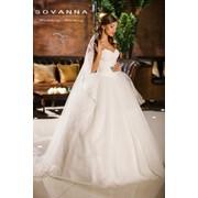 Свадебное платье пышное фото