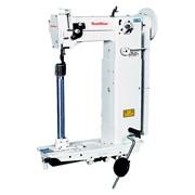 Швейная машина промышленная SUNSTAR КМ-818 фото