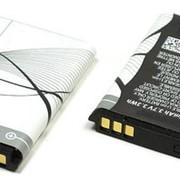 Аккумуляторная батарея для Nokia BL-5B (6060/3220/3230/5070/5140/5200/5300/5320/5500) фото