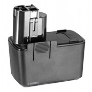 Аккумулятор (акб, батарея) для шуроповёртов BOSCH PN: 2607335054, 2607335055, 2607335071, 2607335081, 2607335090, 2607335107, 2607335108, 2607335143 фото