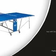 Теннисные столы ТР 3033 фото