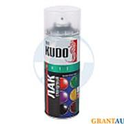 Лак KUDO универсальный акриловый 520мл фото