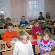 Подготовка к школе фото
