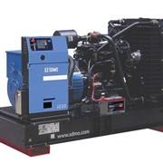 Дизельный генератор SDMO T 9 HK фото
