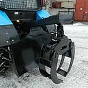 Устройство трелевочное безчекерное ЗБН-1500 не поворотный фото