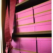 Папки и коробки с логотипом фото